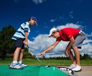 Golf and Tennis Franchise Opportunity