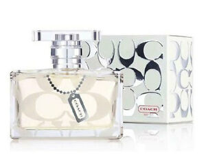 ***CHRISTMAS GIFT IDEAS---Ladies COACH cologne***