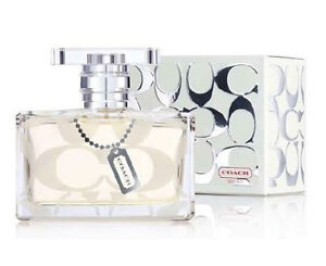 Great for Christmas---New Ladies COACH Colognes