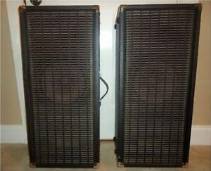 Complete PA - Mixer - Mics - Power Amp -12 & Horn Speakers