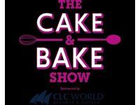 Cake and Bake Show