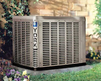 RENT TO OWN EnergyStar Furnace & Air Conditioners - Free Install