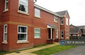2 bedroom flat in Crow Lane West, Newton-Le-Willows, WA12 (2 bed)