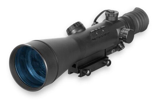 Atn Night Arrow 6 - Wpt Nv Night Vision Weapon Sight Riflescope Nvwsnar6w0