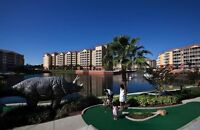 FLORIDA WESTGATE RESORT TOWN CENTER TIMESHARE FOR SALE!!!