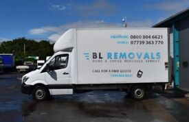 Professional man and van hire, removals, waste, rubbish and junk collection in Brighouse
