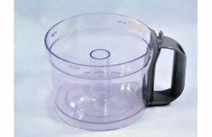 Kenwood Food Procesor Bowl FP210 FP215 FP220 FP225 FP250 FP260 FP270 Grey Handle