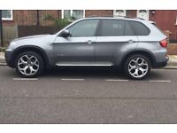 BMW X5! For Sale. £15.000. 61 Plate. London.