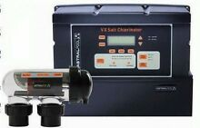 BX 7T salt chlorinator controller only no cell Canley Heights Fairfield Area Preview