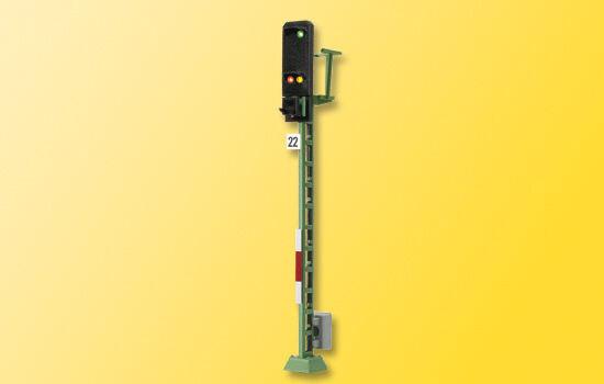 SH Viessmann 4722  Licht-Einfahrsignal mit Multiplex Technologie Fabrikneu