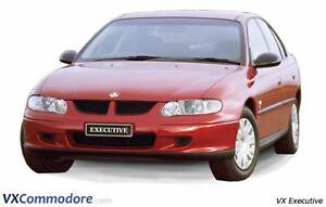WRECKING HOLDEN VT VX COMMODORE HOLDEN VT VX COMMODORE PARTS Sunshine Brimbank Area Preview