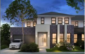 Off the plan sale - north Kellyville Castle Hill The Hills District Preview