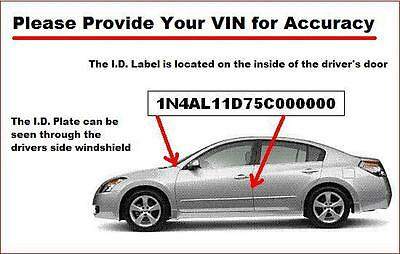How to Search for Truck Parts Using VIN Numbers | It Still ...