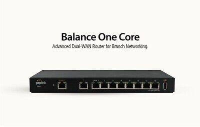 Peplink Balance One Core Dual-WAN Enterprise Router - BPL-ONE-CORE