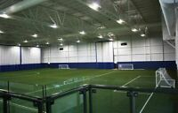 Looking for Good Soccer Players Indoor Brossard (8vs8).