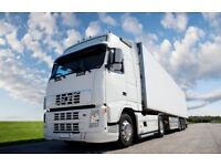Self-Employed (External Transport Manager for HGV Operators
