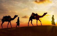 DUBAI PACKAGE FOR 2 PEOPLE4NIGHTS AND 5DAYS