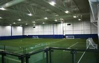 Looking for good Goalkeepers/Players (8vs8 Indoor Brossard).
