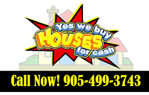 ***$$ Selling your house? I'd like to make a fair offer!! $$***