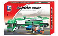 Automobile Carrier Building Block Brick (463pcs) BRAND NEW