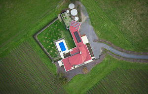 Aerial Videography and Aerial Photography - Drone Photo/Video Kawartha Lakes Peterborough Area image 3