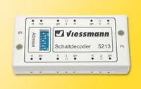 Viessmann 5213 Decodificador -  - ebay.es