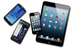 Turn Your Smartphones and Tablets into CASH – Any Condition