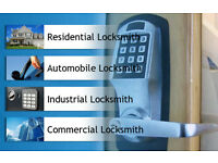 London 24 Hour Locksmith Services, Low prices to gain entry for cars and houses