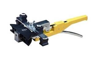Multi Purpose Manual Pipe Bending Tool Kit 6mm-22mm Bender Beenleigh Logan Area Preview