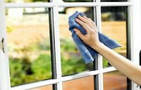 "WINDOW CLEANING: ""It's not too late!!"""