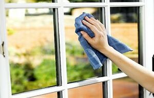 """WINDOW CLEANING: """"It's not too late!!"""""""