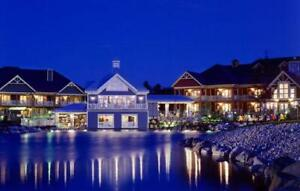 Blue Mountain Club Intrawest/Embarc 1 Bedrm 3 nights March 28-30