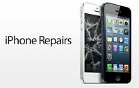 iPhone Reparation fix iPhone 4/4s/5/5s/5c/6/6s