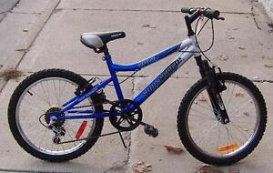"Impulse Jr. Mountain Bike 20in. Wheel ""RECONDITIONED"""