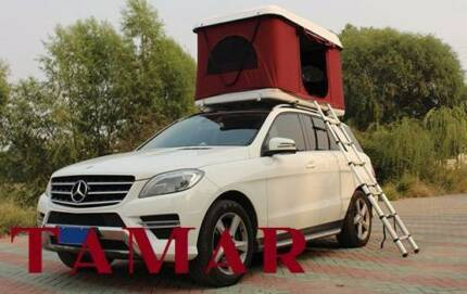 Tamar Hard Shell Roof Top Tent