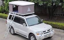 Camping Hard Roof Top Tent RRP $2599 Lane Cove Lane Cove Area Preview