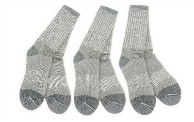 4 Pairs QVC  Catawba Merino Wool Blend Boot Socks XL