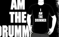 QUALIFIED RELIABLE MATURE DRUMMER