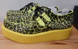 Awesomely cool Creepers sz 12. Shoes London Ontario image 1