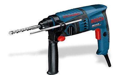 Taladro Martillo Perforador Bosch 2-26 Dbr Profesional Sds-Plus