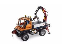 Lego Technic Unimog 8110 - Brand New and Sealed RARE DISCONTINUED in Bristol