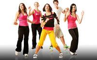 Zumba, Zumba Kids, Zumba Kids Junior classes now available