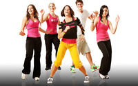 Zumba Classes with Charlene now available at Core Dance Studio!