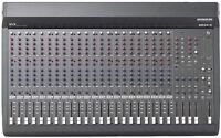 24 channel Mackie mixer