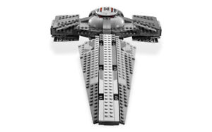 LEGO Star Wars 7961 Sith Infiltrator [Assembled]