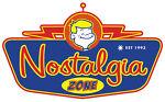 Nostalgia Zone Comics