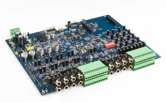 miniDSP 8x8 Kit Digital Signal Processor