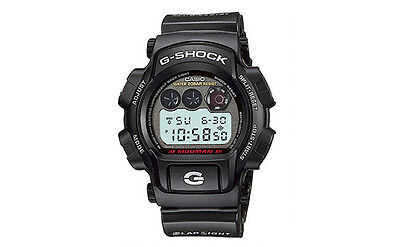 Vintage Casio G-Shock 1997 MUDMAN MEN IN BLACK DW8400MB1VT *NEW CONDITION* Watch for sale  Los Angeles