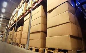 Courier Business for Sale