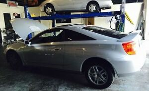 INEXPENSIVE GARAGE!!! QUICK SERVICE ( NO APPOINTMENTS)